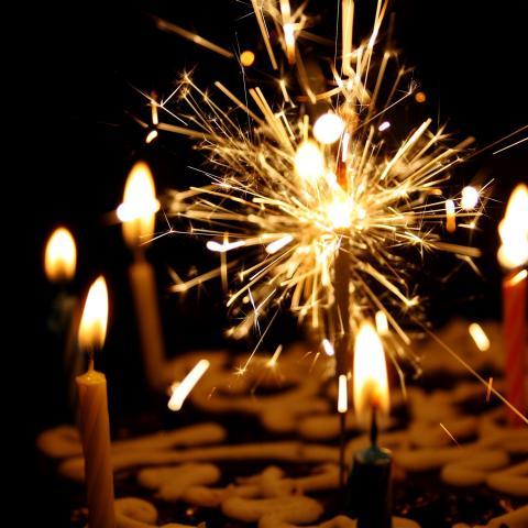 Un anniversaire à Paris : magique !